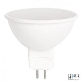 Світлодіодна лампа Feron Saffit LB196 MR16 7W-G5.3-2700K