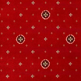 Бытовой ковролин Balta Wellington Crown Jewel 4961 10 Regel Red