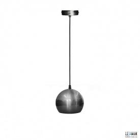 Потолочный подвесной светильник NL 1512 SILVER серый