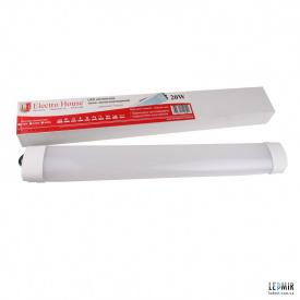 Світлодіодний світильник ElectroHouse ПВЗ 20W-6500K