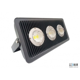 Светодиодный прожектор EcoPro 125W-5000K