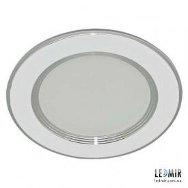 Светодиодный светильник Feron Круг AL527 15W-5000K