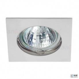 Светодиодный светильник Kanlux NAVI CTX-DS10-C MR16 Хром