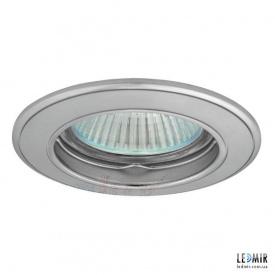Светодиодный светильник Kanlux BASK CTC-5514-MPC/N MR16 Никель матовый