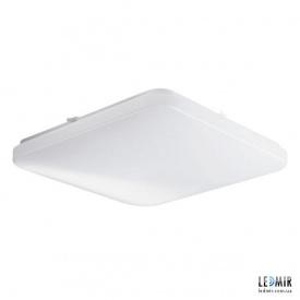 Светодиодный светильник Kanlux BIGGE Квадрат накладной 42W-4000K белый