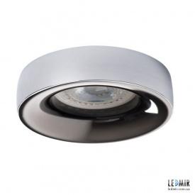 Встраиваемый светильник Kanlux ELNIS L C/A GU10 Хром