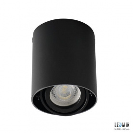 Накладной светильник Kanlux TOLEO DTO50-B GU10 Черный