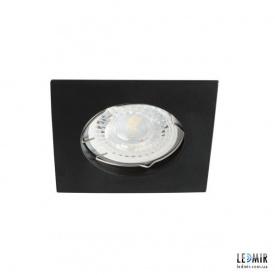 Встраиваемый светильник Kanlux NAVI CTX-DS10-B G5.3 Черный