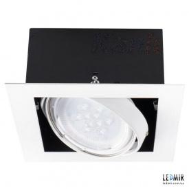 Встраиваемый светильник Kanlux MATEO ES DLP-150-W GU10 Белый