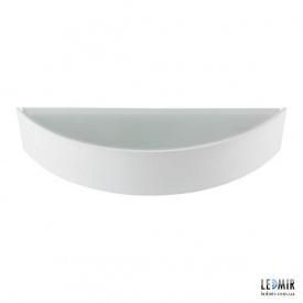 Настенный светильник Kanlux JASMIN W/M-W белый