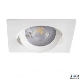 Светодиодный светильник Kanlux ARME Квадрат 5W-3000K белый