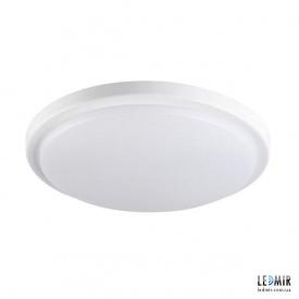 Светодиодный светильник Kanlux ORTE Круг накладной 18W-4000К белый