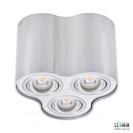 Накладной светильник Kanlux BORD DLP-350-AL GU10 Серый