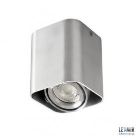 Накладной светильник Kanlux TOLEO DTL50-AL GU10 Серый