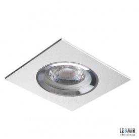 Встраиваемый светильник Kanlux RADAN CT-DSL50 G5.3 алюминий