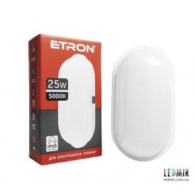 Светодиодный светильник ETRON 1-EСP-509-E 25W-5000К