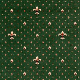 Бытовой ковролин Balta Wellington Fleur de Lys 4957 40 Meadow