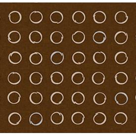 Комерційний ковролін Forbo Flotex Vision Shape 530034 Spin Mocha