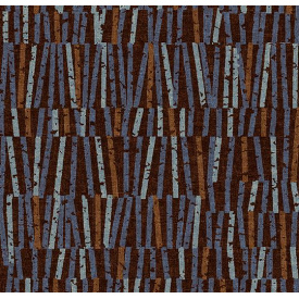 Комерційний ковролін Forbo Flotex Vision Lines 540007 Vector Chocolate