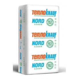 Минеральная вата утеплитель KNAUF NORD 50 мм 9 м2