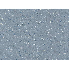Комерційний лінолеум Polyflor Prestige PuR Stone Blue 1840