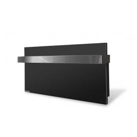 Электрический обогреватель тмStinex Ceramic 250/220-TOWEL Black horizontal