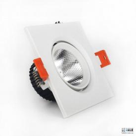 Светодиодный светильник ElectroHouse EH-CLM-02 5W-4100K