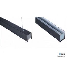 Светодиодный светильник Upper Megan 600 9W-4200K