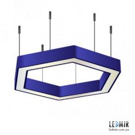 Светодиодный светильник Upper Hexahedron 54W-4000K