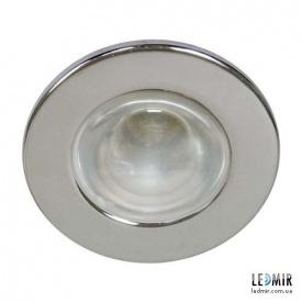 Светодиодный светильник Feron 2746 R39 Хром