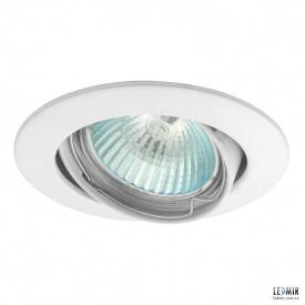 Светодиодный светильник Kanlux VIDI CTC-5515-W MR16 Белый