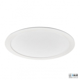 Светодиодный светильник Kanlux ROUNDA Круг 24W-4000K белый