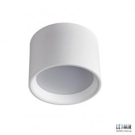 Светодиодный светильник Kanlux OMERIS Круг накладной 25W-4000K белый