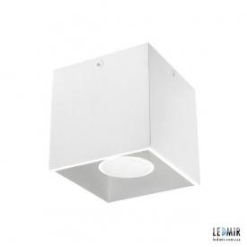 Накладной светильник Kanlux ALGO GU10 CL-W Белый