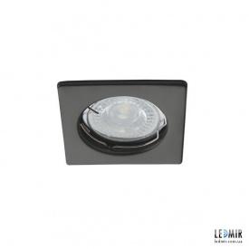 Встраиваемый светильник Kanlux ALOR DSL-B GU10 Черный