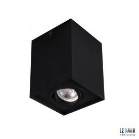 Накладной светильник Kanlux GORD DLP 50-B GU10 Черный