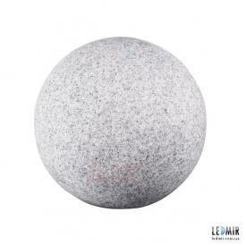 Грунтовой светильник Kanlux STONO 30 E27, серый