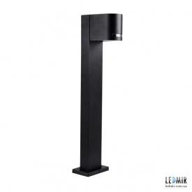 Накладной светильник Kanlux NOVIA 120 D GU10, черный