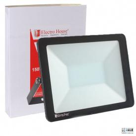 Светодиодный прожектор ElectroHouse 150W-6500K