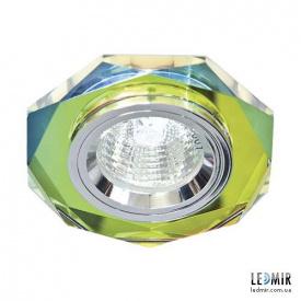 Светодиодный светильник Feron 8020-2 MR16 Мультиколор