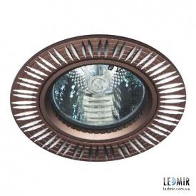 Светодиодный светильник Feron GS-M369 MR16 Коричневый