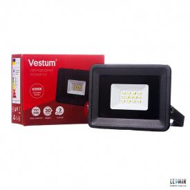 Светодиодный прожектор Vestum 10W-6500K