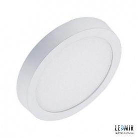 Светодиодный светильник Lezard Круг накладной Downlight 24W-4200K
