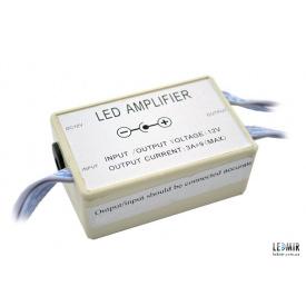 RGB підсилювач сигналу Foton AMP 12A (RW 3LED)