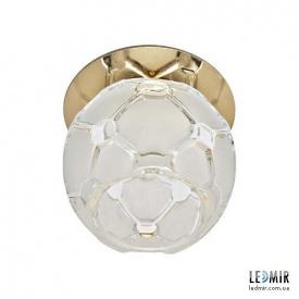 Светодиодный светильник Feron JD175 JCD9 Золото