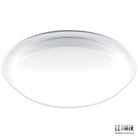 Светодиодный светильник Feron Круг AL9050 18W-4000K