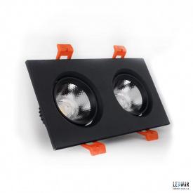 Светодиодный светильник ElectroHouse EH-CLM-04 10W-4100K