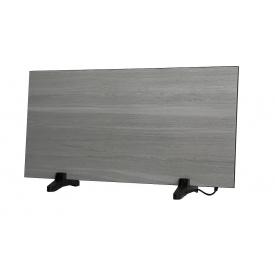 Керамический обогреватель конвекционный тмStinex PLAZA CERAMIC 500-1000/220 Gray
