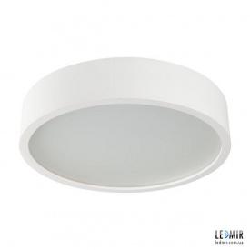 Накладной светильник Kanlux JASMIN 370-W/M E27 Белый