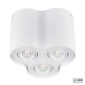 Накладной светильник Kanlux BORD DLP-350-W GU10 Белый